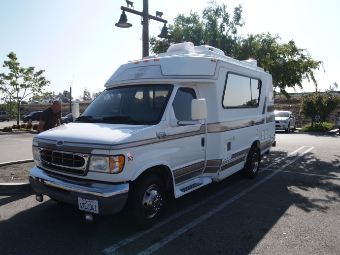 SOLD 2000 Chinook Diesel For Sale SOLD - Sportsmobile Forum